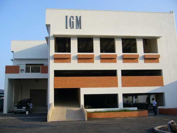 Nhà máy IGM