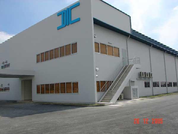 Nhà máy DIC
